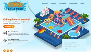 Power Aquapark