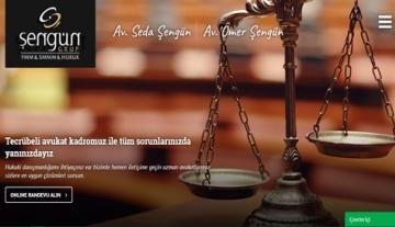 Şengün Hukuk