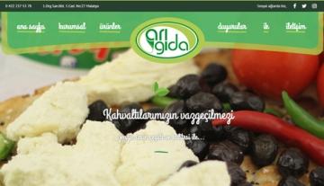 Arı Gıda Süt Ürünleri