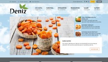 Deniz Apricot