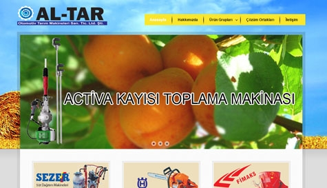 Al-Tar Tarım