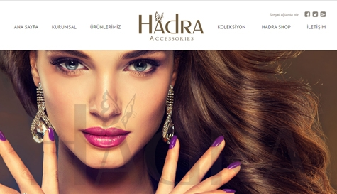 Hadra Accessories