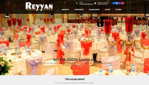 Reyyan Düğün Salonu