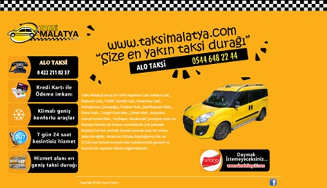 Taksi Malatya