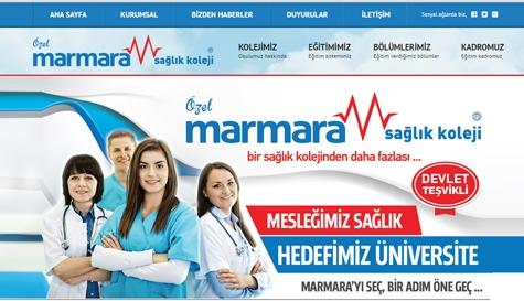 Marmara Sağlık Koleji