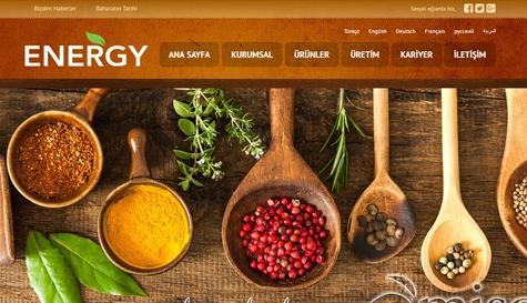 Energy Gıda - Misot