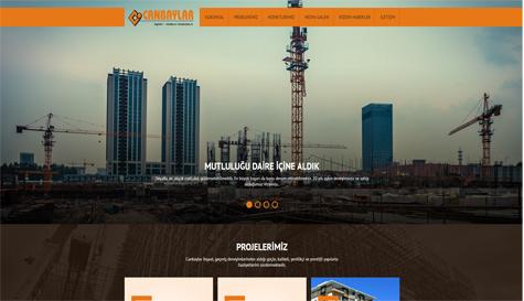 Kurumsal Web Sitesi
